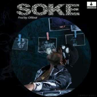 Burna Boy – Soke (Prod. ORBeat) MP3 DOWNLOAD