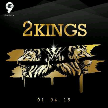 MUSIC   Olamide x Phyno – 2 Kings (Full Free Album Download) [All Tracks/Songs In The Album]