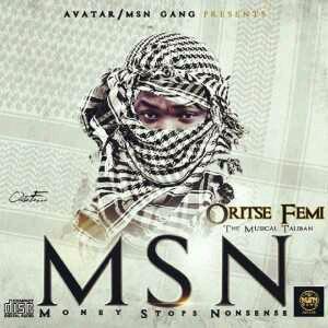 MUSIC   Oritse Femi – Story of My Life + Life is Good ft. M.I