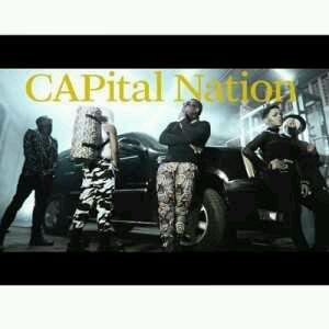 MUSIC | Ill Bliss, Chidinma, Mz Kiss, Fefe, Da Suspect x Adekunle (Finally) – Capital Nation