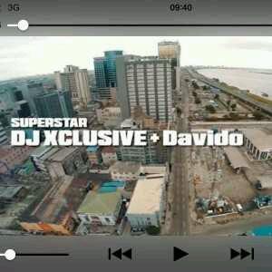 VIDEO + AUDIO | DJ Xclusive – Wole Ft. Davido