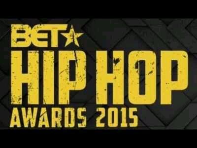 2015 BET Hip-Hop Awards Winners