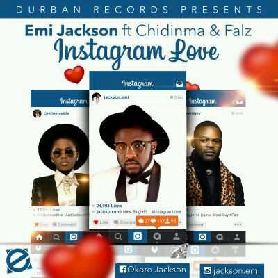 "DOWNLOAD Emi Jackson – ""Instagram Love"" ft. Falz & Chidinma MP3"