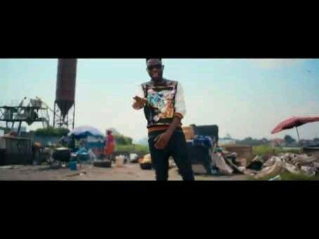 "VIDEO + AUDIO   Chopstix – ""Sai Baba"" ft. Ceeza, Dremo, TuBurna, Ichaba & Dnyra"