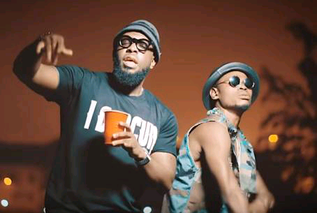 VIDEO | Kosere Master ft Timaya – Ghetto Lover