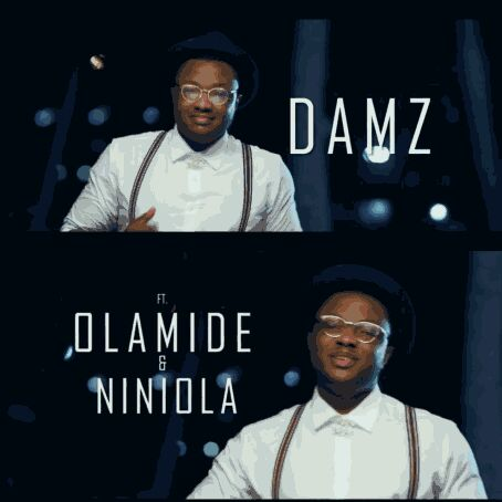 VIDEO + AUDIO | Damz ft. Olamide & Niniola – Carry Am Go (Remix)