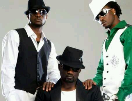 P-Square Finally Reconcile As Jude, Peter and Paul Issue Joint Apology