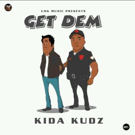 VIDEO | Kida Kudz – Get Dem