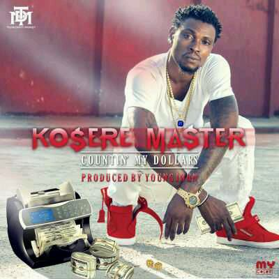 """Kosere Master – """"Counting My Dollars"""" (Prod by Young John)"""