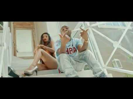 "VIDEO | Sina Rambo – ""Earthquake"" ft. Davido"