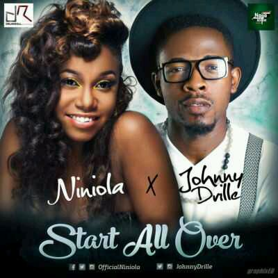 """Niniola & Johnny Drille – """"Start All Over"""""""