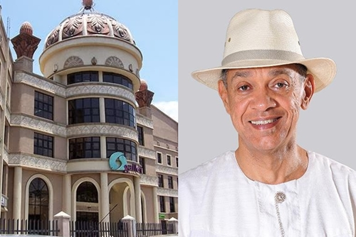 AMCON takes over Silverbird, other Ben Bruce assets over debt