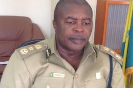 Jail break at Kuje prisons, Okah, others at large