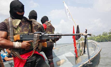 Militants threaten to bomb Third Mainland Bridge, Bonga Oil field, Onitsha–Asaba Bridge