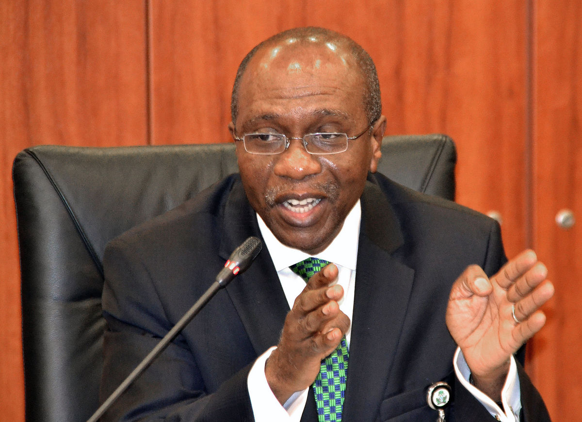 CBN commences disbursement of N220bn to youths