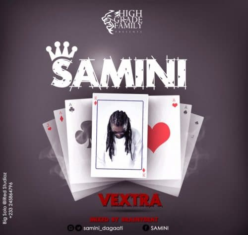 "Samini – ""Vextra"" (Mixed By Brainy Beatz)"