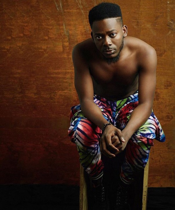 Adekunle Gold to drop debut album on the 28th of July