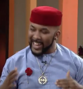 """""""My wife doesn't need to know how to cook"""" – Banky W"""