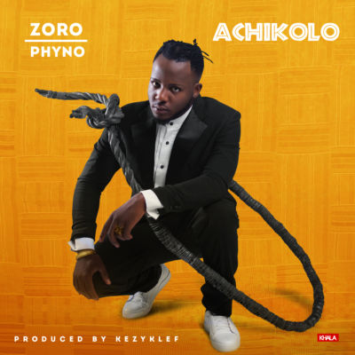 OFFICIAL VERSION: Zoro – Achikolo ft. Phyno