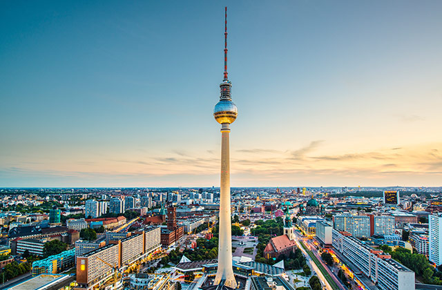 Reasons why Berlin is now known as 'the failed city'
