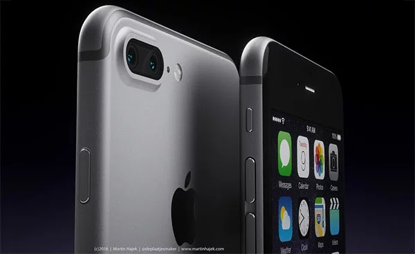 See The Specifications, Prices And Release Date Of Apple iPhone 7