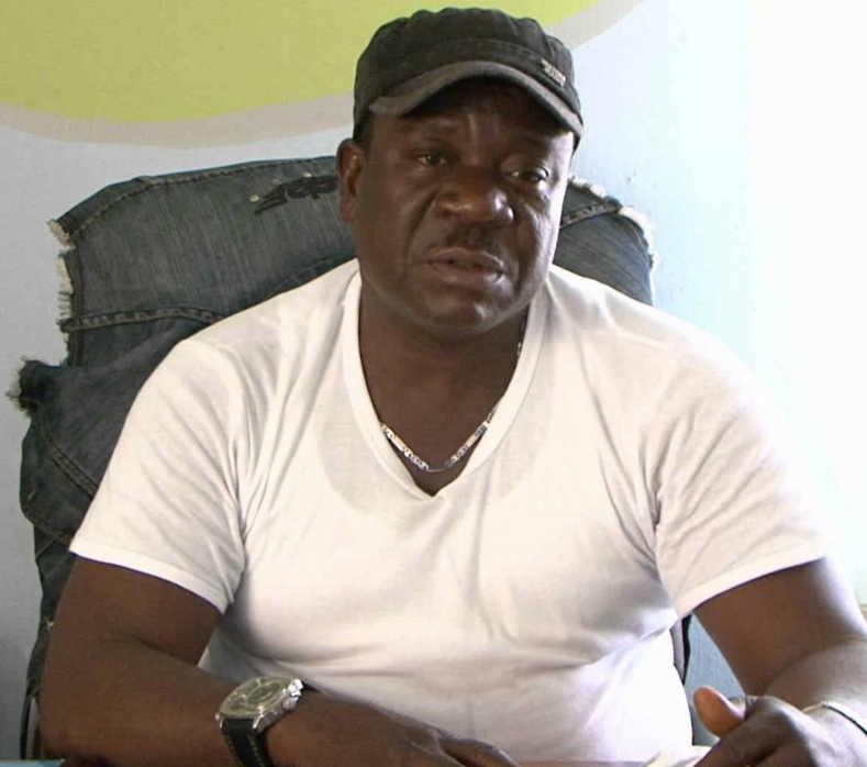 More Details Emerge About Mr. Ibu's Alleged Stroke Attack