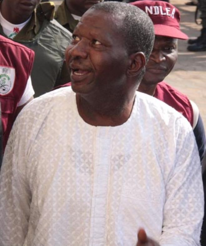 Baba Suwe Can No Longer Walk Properly, Let's Save Him