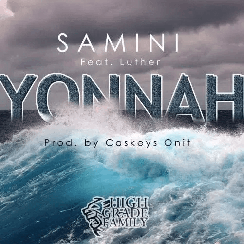 Samini – Yonnah ft. Luther