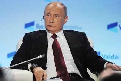Russia's Vladimir Putin praises Trump, says he represents 'ordinary Americans'