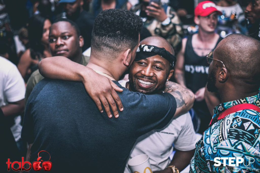 NO MORE BEEF: AKA And Cassper Nyovest Settle After Record Making Orlando Stadium Show
