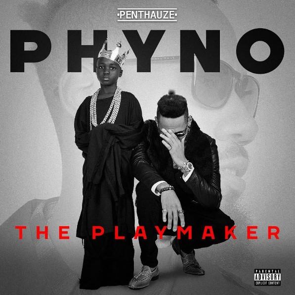 DOWNLOAD: Phyno ft. M.I & Burna Boy – Link Up MP3