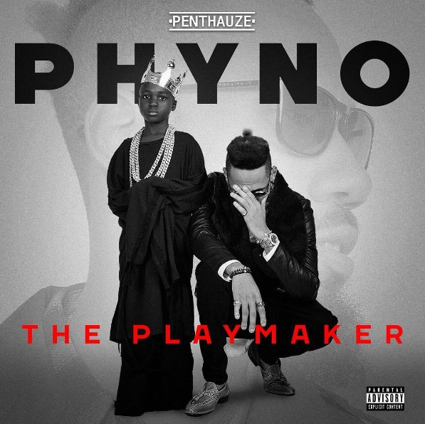 DOWNLOAD: Phyno ft. P-Square – Financial Woman MP3