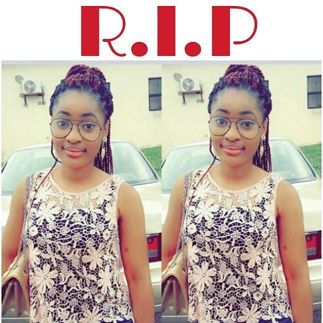 Pretty 300L Funaab Female student dies after brief illness