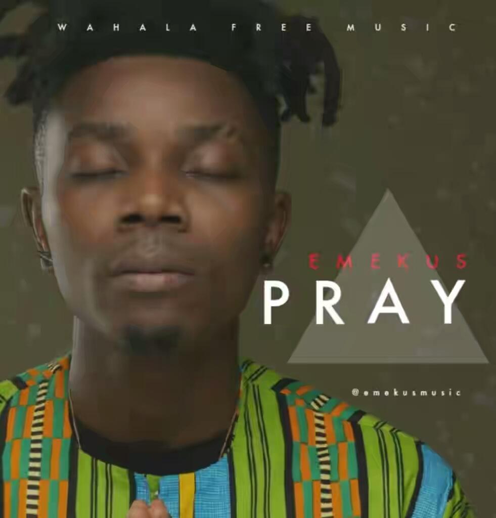 emekus pray