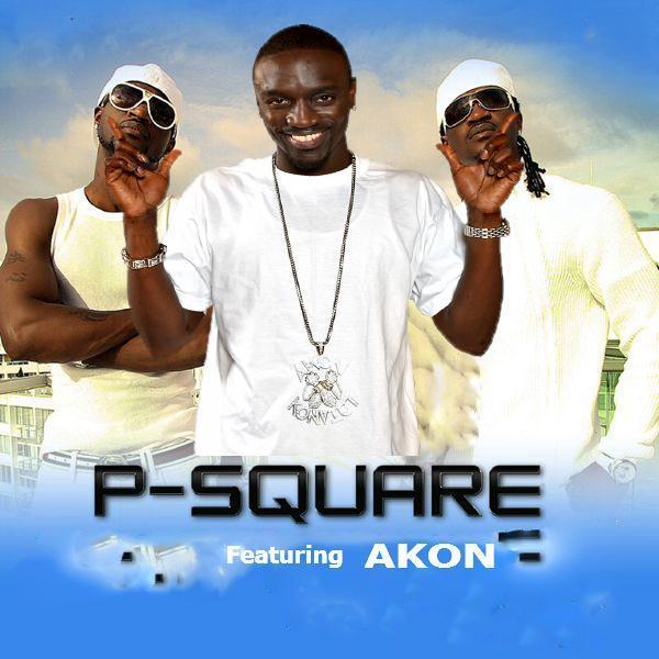 DOWNLOAD P-Square ft. Akon – Bedroom MP3