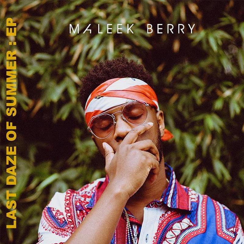 Maleek Berry Ft. Geko – Eko Miami