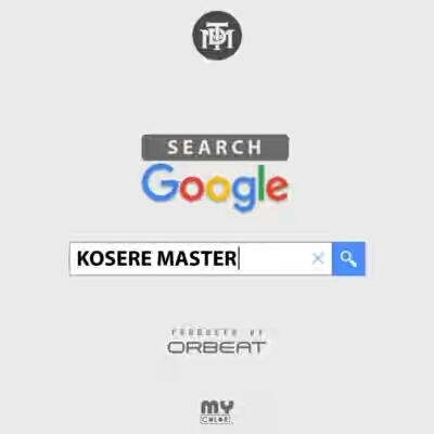 Kosere Master – Search Google (Prod. By Orbeat)