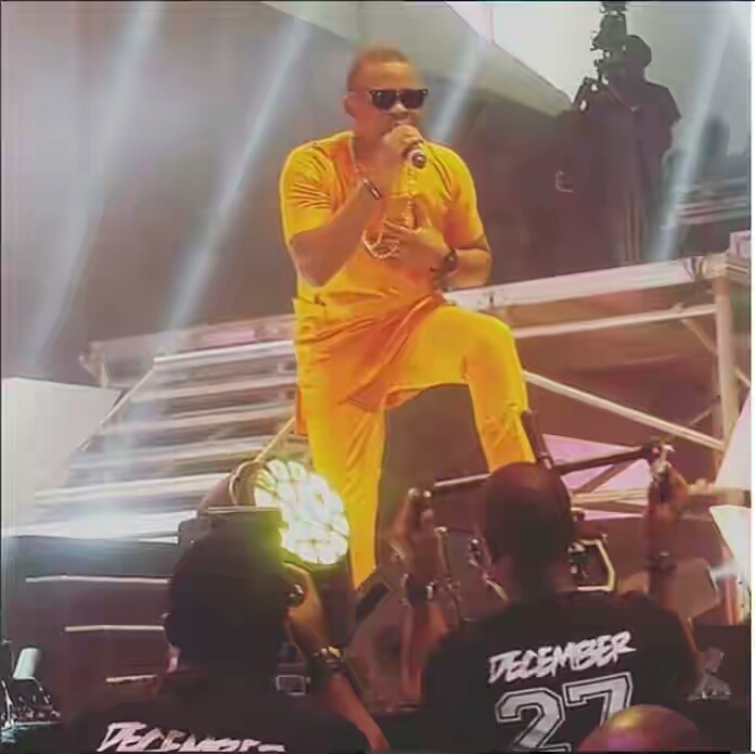 I Came From The Bottom, & I Don't Want To Go Back There – Olamide
