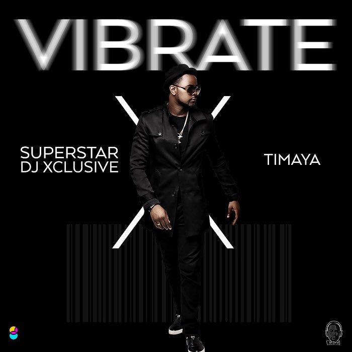 "VIDEO + AUDIO   DJ Xclusive & Timaya – ""Vibrate"""
