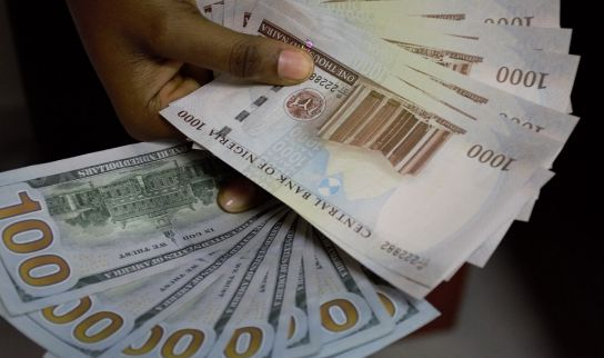 Euro Exchange Rate In Nigeria Today