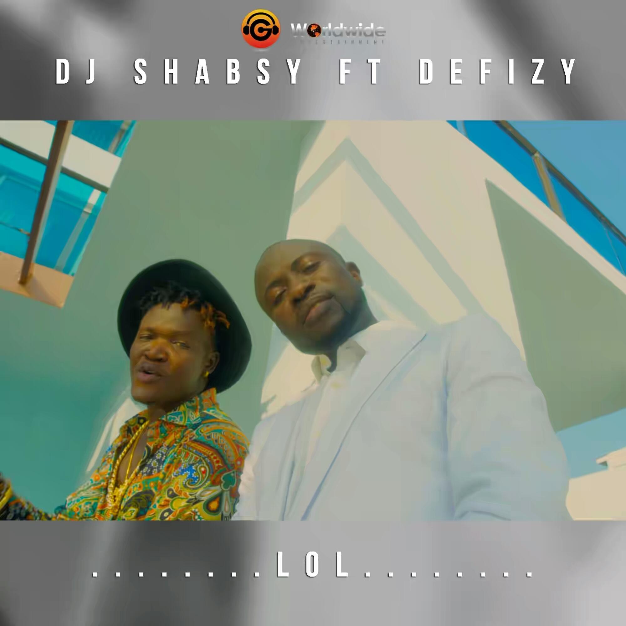 DOWNLOAD: DJ Shabsy – Overtake Mix Vol. 1