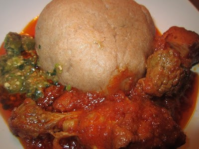 Hilarious Reasons Why Nigerians Eat Meat Last