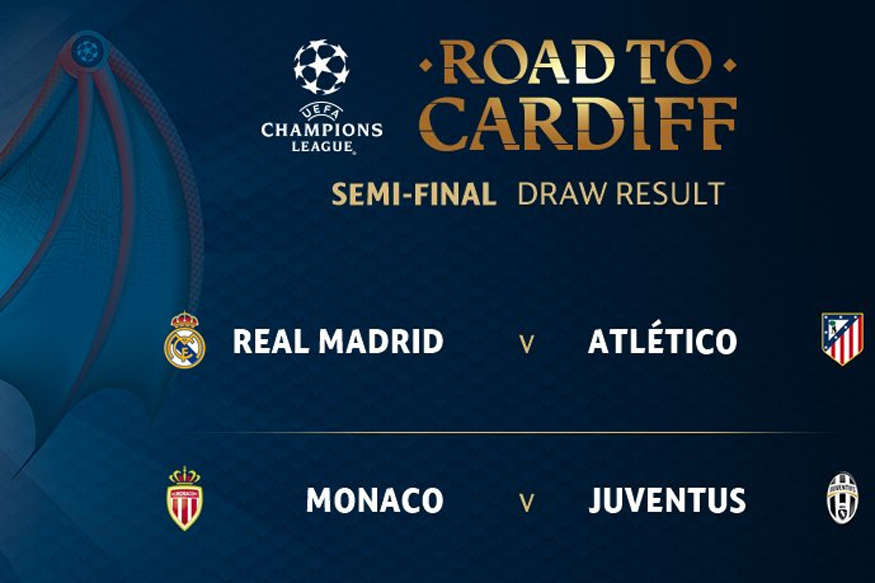 Champions League Loting Picture: Uefa Loting