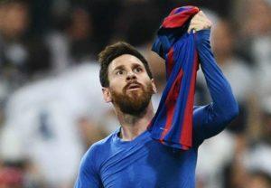 VIDEO | Real Madrid 2 – 3 Barcelona [La Liga] Highlights 2016/17 [GOAL HIGHLIGHT]