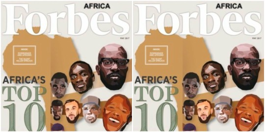 Forbes Top 10 richest African Musicians