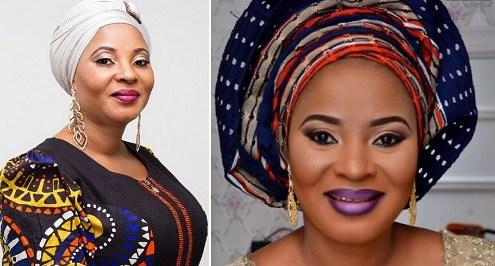 Sad : Nollywood Poplar Actress Moji Olaiya is Dead