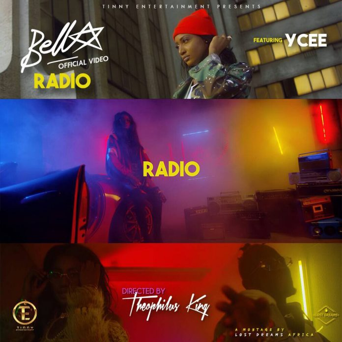 VIDEO | Bella Ft. Ycee – Radio