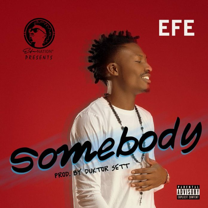 Image result for efe somebody video was directed by who