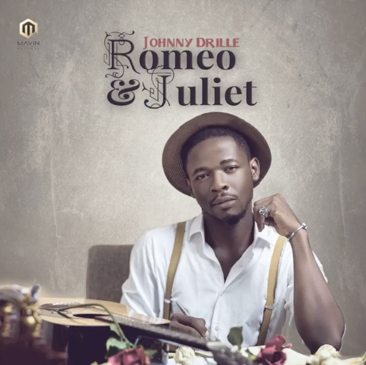 DOWNLOAD: Johnny Drille – Romeo & Juliet MP3
