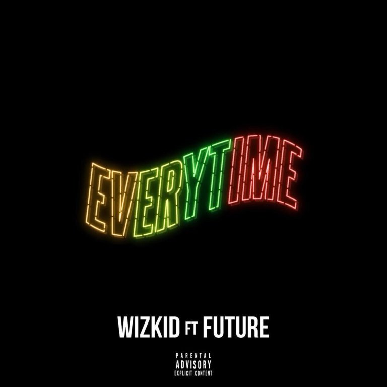 Music: Wizkid – Everytime Ft Future